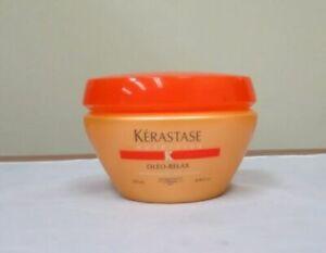 Kerastase Nutritive Oleo Relax Masque 6.8 oz