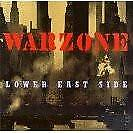 """New Music Warzone """"Lower East Side"""" CD"""