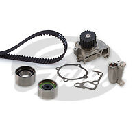 Gates Timing Cam Belt Water Pump Kit KP25630XS  - BRAND NEW - 5 YEAR WARRANTY