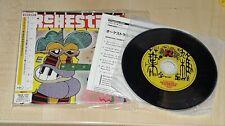 Frank Zappa - Orchestral Favorites - Japan Mini LP CD - VACK-1237 - OBI -