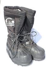 Excellent SOREL Glacier Women's Snow Boot: Size 8