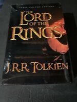 J.R.R. Tolkien  THE LORD OF THE RINGS Houghton Mifflin  c.1994 BOXED Paperback