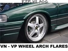 VN - VP COMMODORE WHEEL ARCH FLARES PAIR NEW FULL KITS AVAILABLE