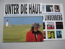 Udo Lindenberg – bajo la piel LP