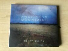 Kerry Devine - Away From Mountains CD