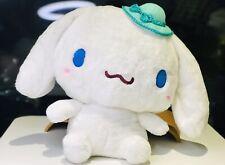 Cinamoroll Sanrio Yurukawa Cinnamoroll Mega Stylish Hat Plush Japan Exclusive