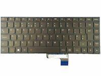 New For Lenovo Yoga 2 13 20344 Backlit Backlight UK Layout Replacement Keyboard