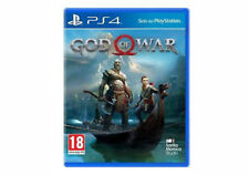 GOD OF WAR PER SONY PS4 EDIZIONE DAY ONE VIDEOGIOCO ITALIANO ORIGINALE
