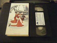 White Christmas (VHS, 1997)