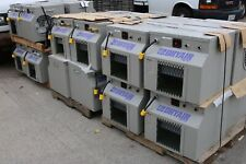 DRYAIR JOBSITE HEATERS