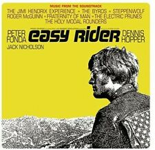 Easy Rider (Music From the Soundtrack) [New CD] Japan - Import