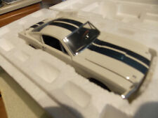 Very Rare 1965 Shelby Gt350 Signature Ed. Limited Ed by Franklin Mint, Read