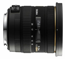 Sigma 10-20 mm / 3,5 EX DC HSM Objektiv für Canon EOS Demo-Ware
