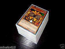 Yugioh Exodia Deck! Complete Set Cardcar D Legacy of Yata Reckless Accumulated!!