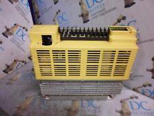 FANUC A06B-6066-H006 A2 SERVO AMPLIFIER