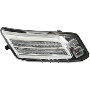 Parking Light For 2010-2013 Volvo XC60 Driver Side