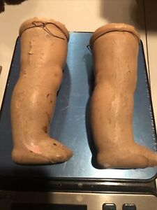 Legs For Large Composition Mama Doll / Pair