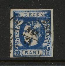 Romania   38  used      catalog   $35.00              KL1116