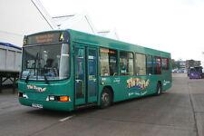 8275 Y292HUA Ex Go North East (Go Ahead South Coast) 6x4 Quality Bus Photo