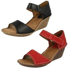 Clarks Mid Heel (1.5-3 in.) Standard (D) Shoes for Women