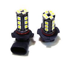 For Ford F150/F350 2002-2010 LED Fog Lights 6000K HID White  (H10-21SMD-W)