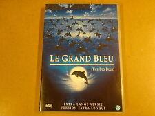 DVD / LE GRAND BLUE / THE BIG BLUE