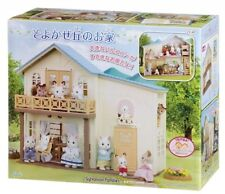 Epoch From Japan Sylvanian Families HOUSE OF BREEZE HILL Calico Critters