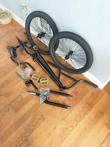 "mongoose bmx 20"" Project Boys Bike/ Used / Parts"