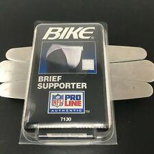 Vintage Men's M New Bike NFL PRO LINE  Athletic Brief Supporter Jockstrap 7130