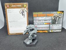 New Battletech Catalyst Kickstarter Clan Invasion Exclusive Fenris Ice Ferret