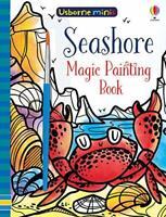 Magic Painting Seashore Usborne Minis