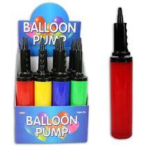 Luftballonpumpe ca.30cm groß , Ballon,Pumpe , Ballonpumpe NEU