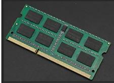 4GB, 1x 4GB DDR3 PC3-12800, 1600MHz, 204 PIN 2Rx8, Non ECC, Laptop Memory, RAM