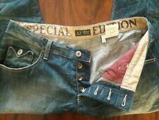 Armani Jeans W36 L34 Edición Especial