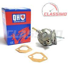 QH Fuel Pump for FORD FIESTA + ESCORT Mk 1 2 3 4 - 1.0 1.1 & 1.3 OHV - 1970-1988
