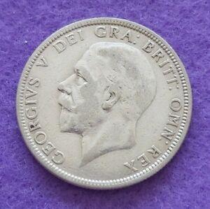 1930 Florin George V