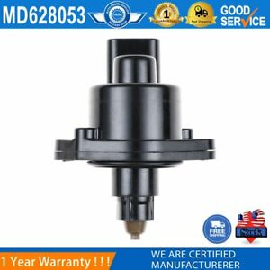 Idle Air Control Valve Fits For Hyundai Dodge Pickup Colt Mitsubishi MD628053