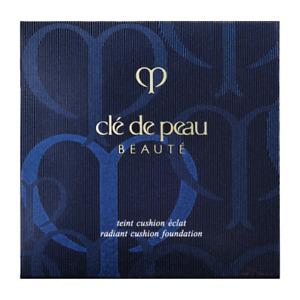 Cle De Peau Radiant Cushion Foundation 030  full size refill.