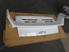 Porsche 997-2 GT3 CARRERA Wing Spoiler Deckel Motordeckel  99751222590