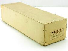 Alter Originalkarton OVP von Fleischmann E 325 GFN Spur 0 OVP 1602-16-33