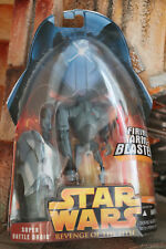 Super Battle Droid Star Wars Revenge Of The Sith Collection 2005