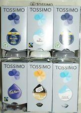 TASSIMO T Disc Dispenser 2 WMF Latte Macchiato Gläser