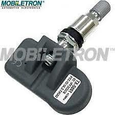 MOBILETRON TX-S001 TPMS 433MHZ WHEEL TYRE PRESSURE SENSOR TX-001