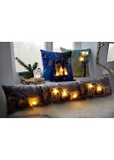 Multi Option THROW LED PILLOW Pillow Cover - LED, Square, Bolster, Rectangular