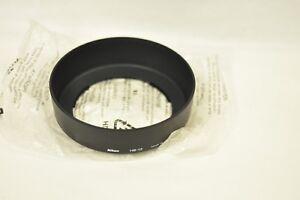 Nikon HB-12 lens hood for their 28-200mm D AF lens