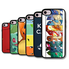 PIN-1 Game Pokemon 3 Deluxe Phone Case Cover Skin