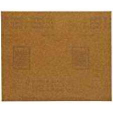 Norton Multisand Job Pack Abrasive Sheet, Paper Backing, Aluminum Oxide, Grit P1