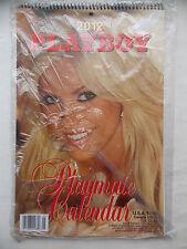Playboy 2012 Playmate Calendar New, Olivia Paige, Kylie Johnson, Crystal Harris