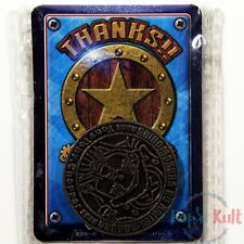 One Piece Medal Coin Edition Chopper J-World Tokyo Limited [JAP] Manga Anime NEW