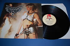WENDY O' WILLLLIAMS - WOW MUSIC FOR NATIONS Made in France 1984